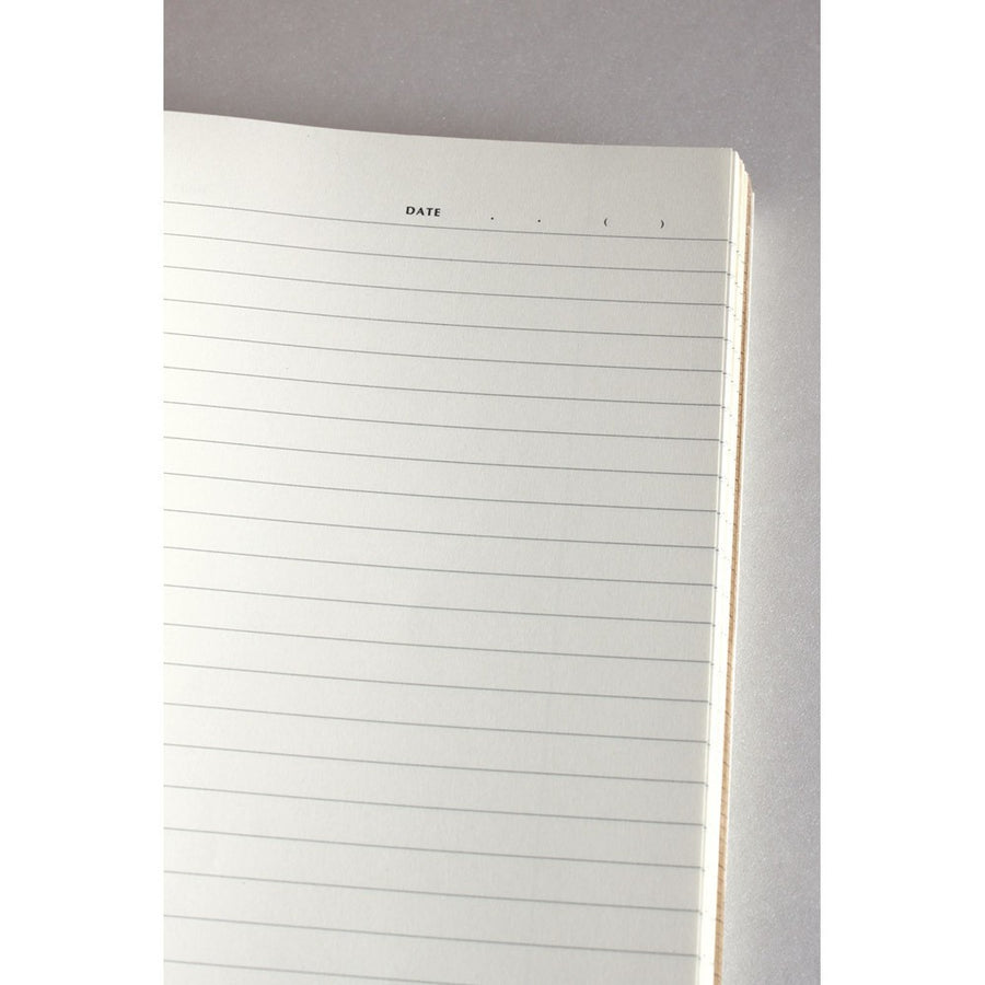 B5 Recycled Paper NoteBook (7