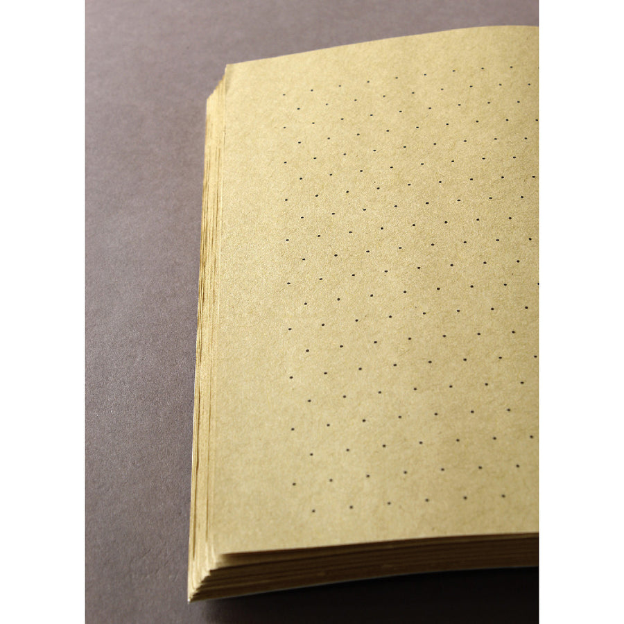 B5 Recycled Paper NoteBook - Geometry (7