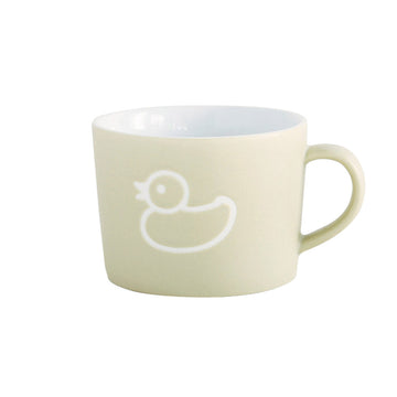 Ceramic Kids Mug  - Duck