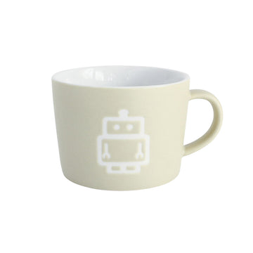 Ceramic Kids Mug  - Robot