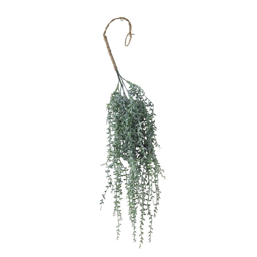 Imitation Plant Hanging Swag Leaf Vine or Hanging Swag Grass Vine