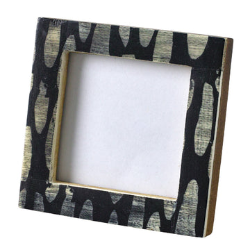 Mini Square Photo Frame - Modern