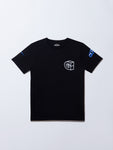Guild T-shirt - Black