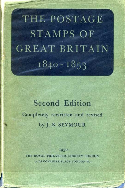 1950 The Postage Stamps Of Great Britain