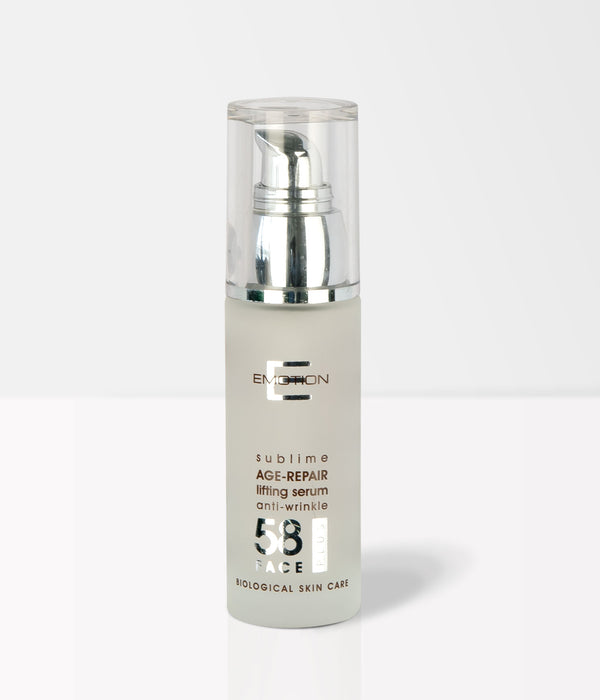 AGE REPAIR INTENSIVE SERUM VISO 58