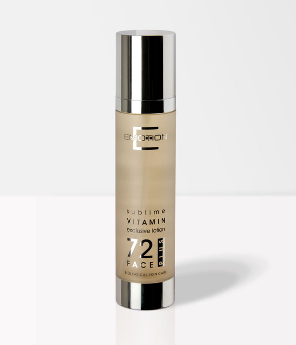 VITAMIN LOTION 72 VISO