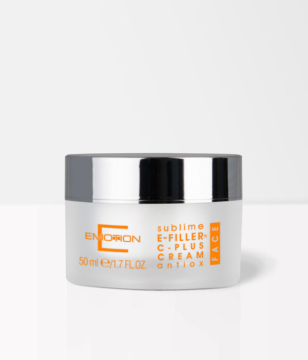 E-FILLER C+ ANTIOX CREAM VISO