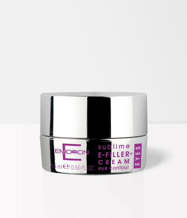 E-FILLER EYE CONTOUR CREAM