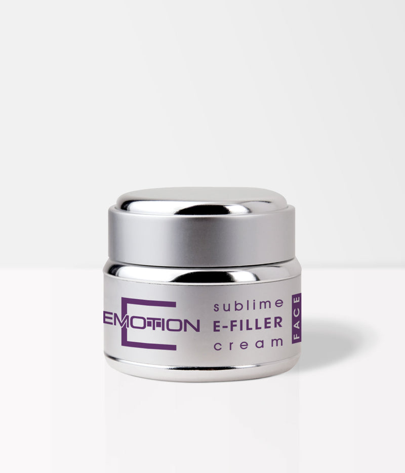 E-FILLER SUBLIME FACE CREAM