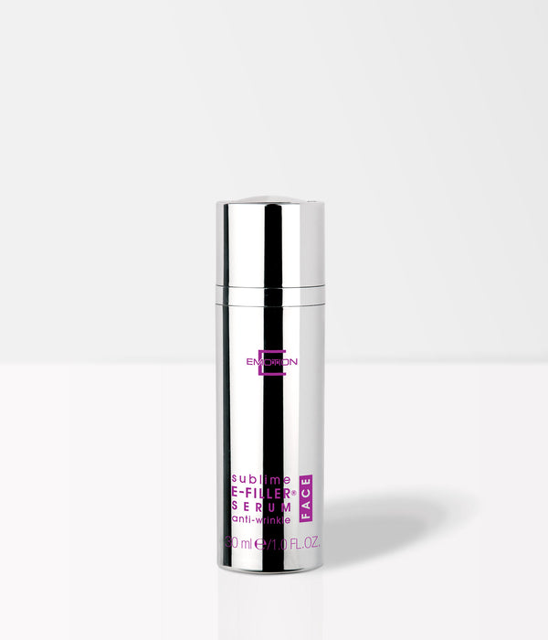 E-FILLER SERUM ANTIWRINKLE FACE