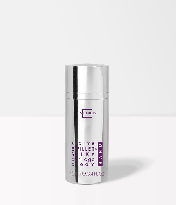 E-FILLER SILKY HAND CREAM ANTIAGE