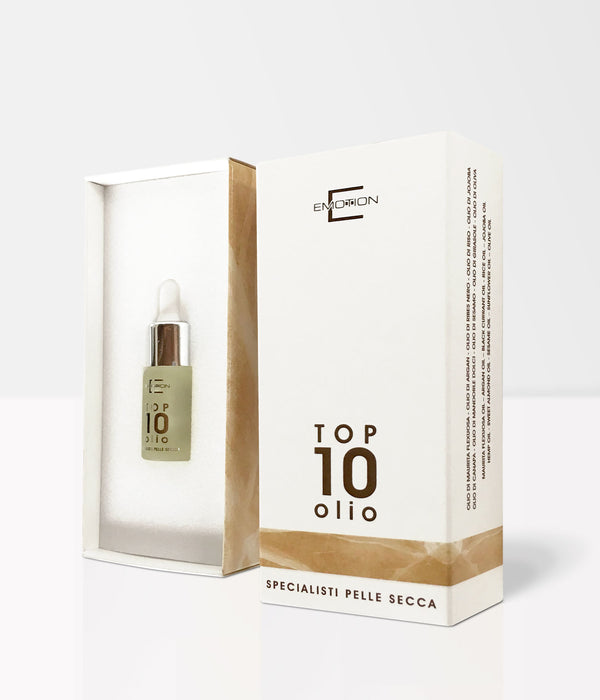 OLIO TOP 10 VISO TRAVEL SIZE