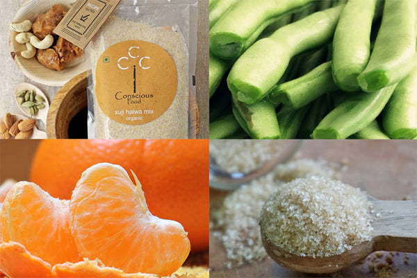 November Guide to Conscious Eating