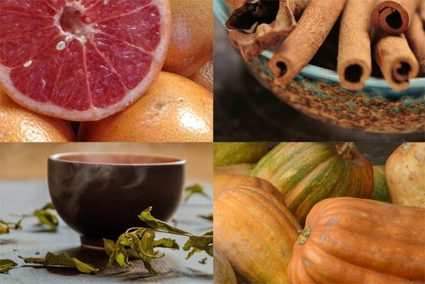 September guide to conscious eating