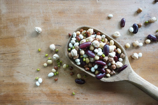what makes organic pulses different