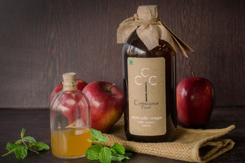 why the mother is important in apple cider vinegar