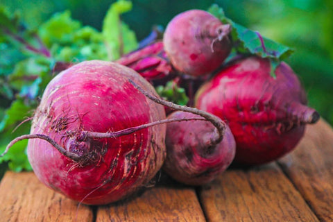 5 root vegetables you must try