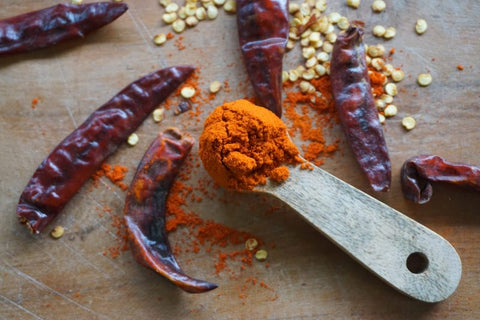 How to check for adulteration in spices