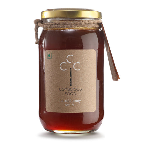 Harde Honey - Conscious Food Pvt Ltd