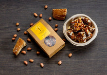 Load image into Gallery viewer, Peanut Chikki with jaggery - Conscious Food Pvt Ltd