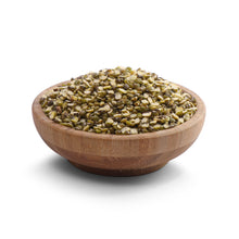 Load image into Gallery viewer, Split Mung Bean (Split Mung Dal) Organic - Conscious Food Pvt Ltd
