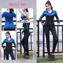 Load image into Gallery viewer, Women Yoga - Fitness Clothes