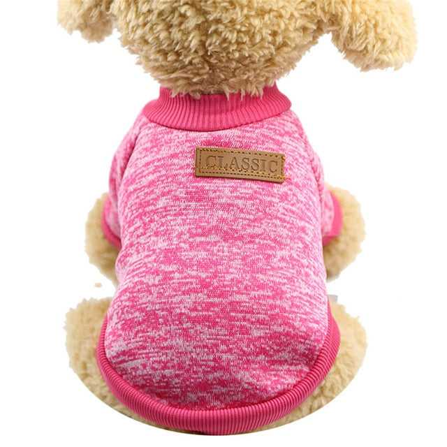 Pet Clothes -  Small Dogs