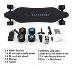 skatebolt breeze 2 included