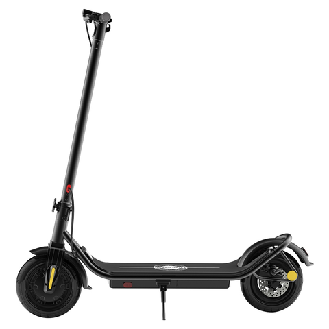 Black Urban Drift electric scooter. | EZOOMTech | EZOOM