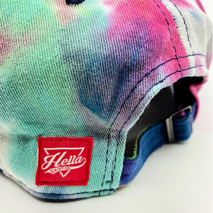 Hella Boss Mama Tie-Dye - Hella Shirt Co.