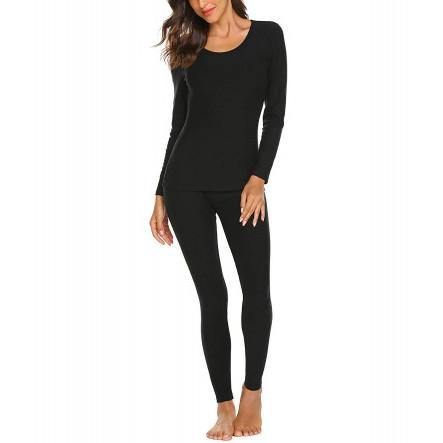 Thermal Leggings & Top SET - Flamour.ro