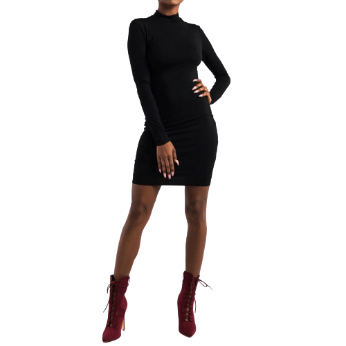 Amira Bodycon Dress - Flamour.ro