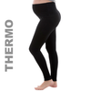 Maternity Thermal Leggings - Flamour.ro
