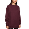 Oversized Sweatshirt - Flamour.ro