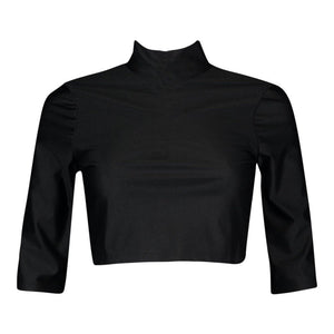 3/4 Sleeve Top - Flamour.ro