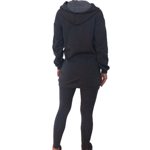 Maternity Thermal Tracksuit - Flamour.ro