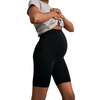 Maternity Biker Shorts - Flamour.ro