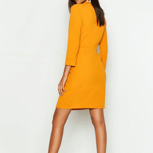 Blazer Dress - Flamour.ro