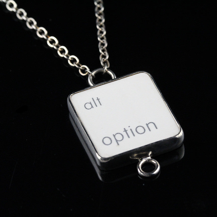Alternative Option Necklace