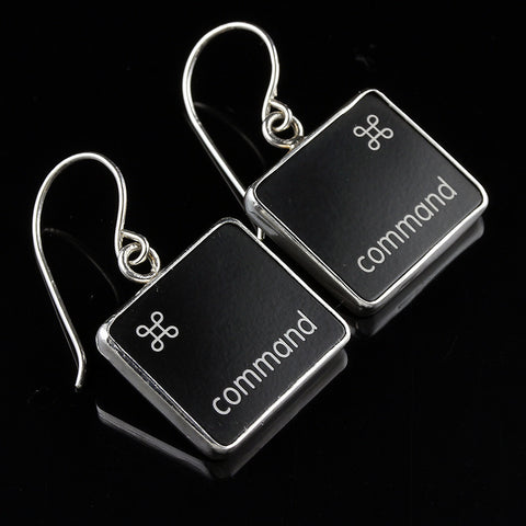 Eject Key Cufflinks
