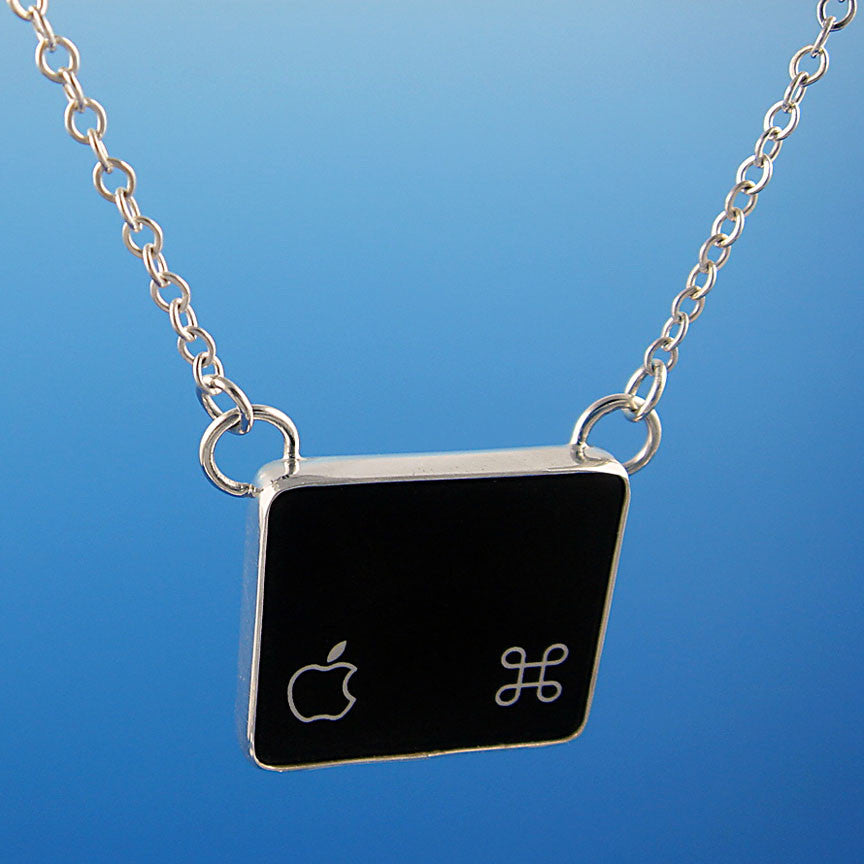 Command Key v1 Pendant
