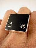 Command Key V1 Ring