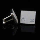 Command Key V1 Cufflinks