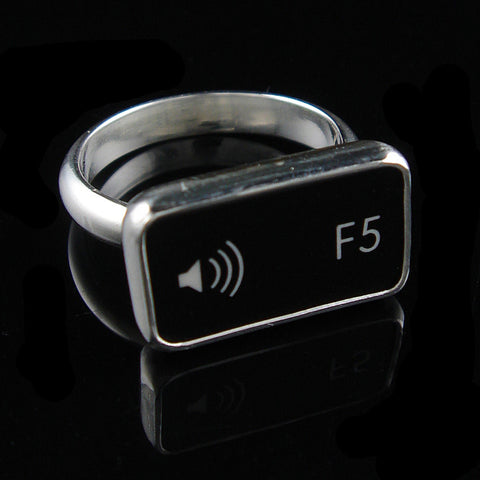 F4 F5 Volume Music Function Dangles