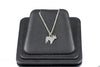 French Bulldog 'Petite' Necklace