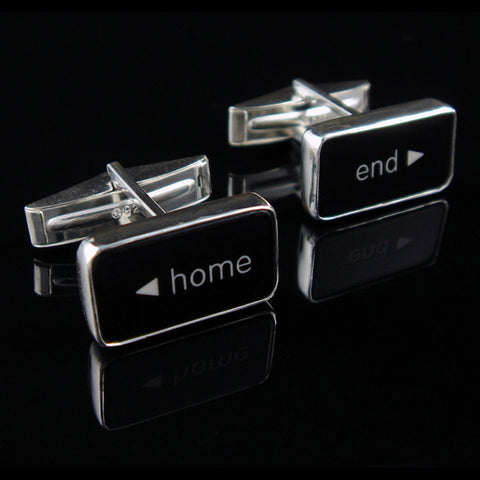 End Key Tie Bar