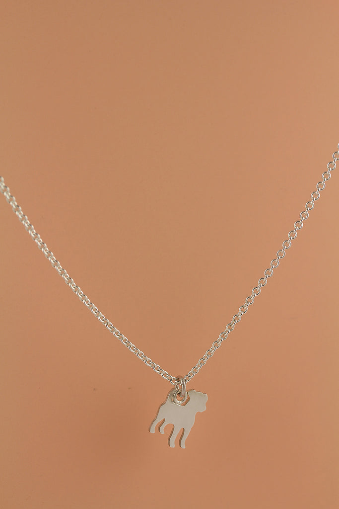 Jack Russell Terrier 'Mini' Necklace
