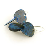 Patina: 3D Cosmic Burst MOdern Dangles