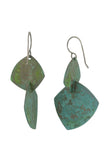 Patina: 3D Deep Sea Moss Modern Dangels