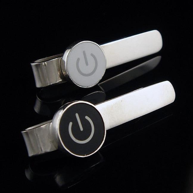 Power Standby Symbol Tie Bar